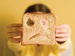 brood verdrietig