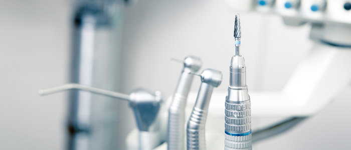 gereedschap tandarts
