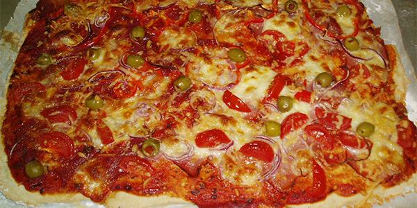 glutenvrij-recept-glutenvrije-pizza