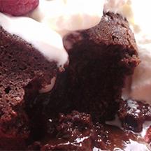 Glutenvrij Dessert