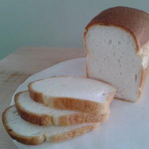 wit brood gv tarwezetmeel